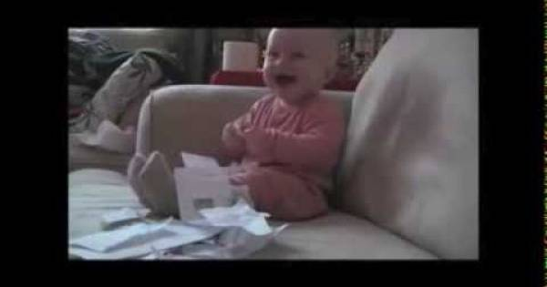 Los bebés mas graciosos de youtube.