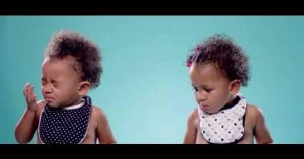 Se te va a hacer agua la boca cuando veas estos bebés comiendo limón por primera vez.