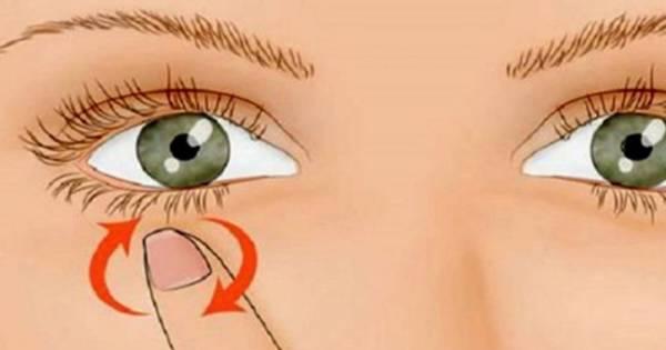 ¿Por qué a veces nos tiembla el párpado de un ojo? Señales que envía el cuerpo