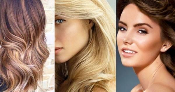Las mejores ideas para escoger tu nuevo color de pelo en la próxima primavera