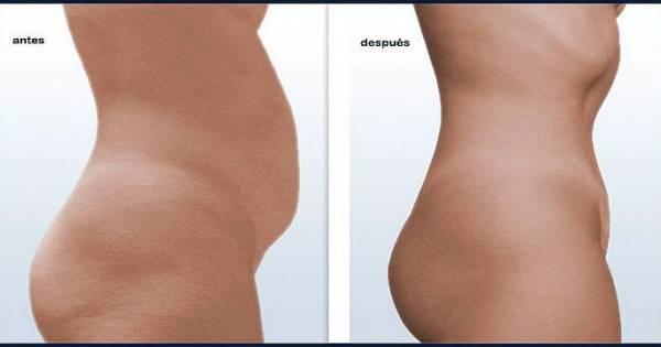 ESTE EJERCICIO ES MÁS PODEROSO QUE 1.000 ABDOMINALES : Tome 60 segundos al día y sólo en un mes tendras un vientre plano
