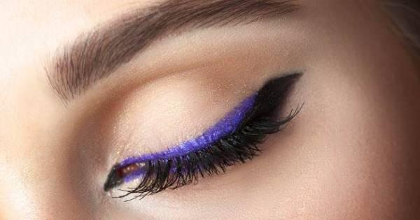 Técnicas básicas de delineado de ojos