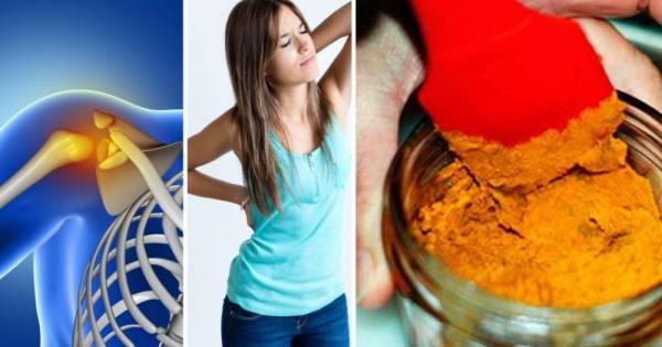 Si te duelen los huesos, rodillas o articulaciones es porque no has probado este remedio curativo