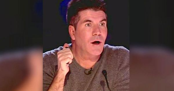 Temido juez queda en estado de shock cuando se da cuenta de quién está cantando en el escenario