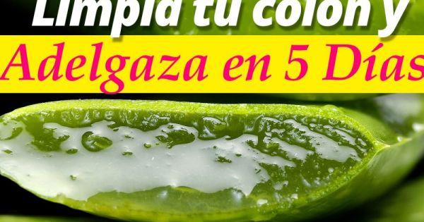Baja de peso con este espectacular jugo verde