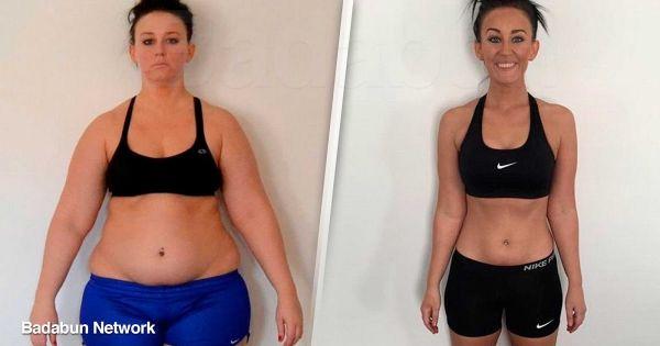Los 8 trucos más efectivos para bajar de peso. Es más fácil de lo que piensas