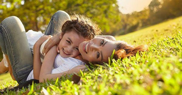 La importancia de las tías en la vida de los niños