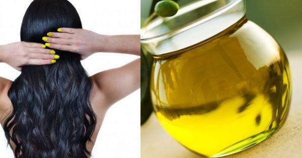 Aceites que ayudan a acelerar el crecimiento del cabello
