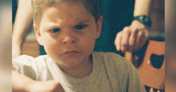 """Cría hijos sin límites y te """"sacarán los ojos"""". La gran importancia de un """"NO"""" a tiempo"""
