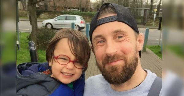 Después de morir su hijo, él escribió 10 reglas. Todo padre debería seguirlas al pie de la letra