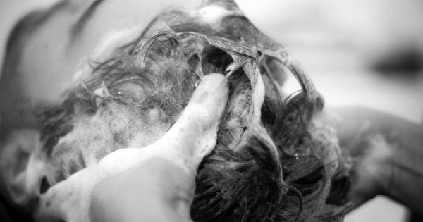 Champú de bicarbonato para alargar el pelo en su máxima expresión como jamás imaginaste