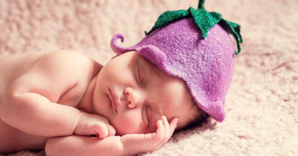 Mi nieto: el pedacito de cielo que la vida me regaló