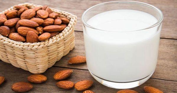 Los Efectos Secundarios De Comer Almendras Que Usted Debe Saber. No Dejes De Leer Esta Importante Información.